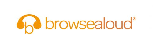 BrowseAloud logo