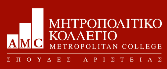 Metropolitan college logo